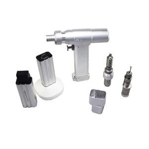 NM-200 Craniotomy Drill Mill System
