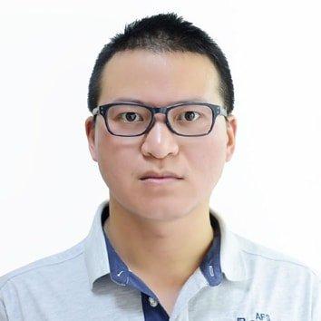 Jianghe Chen