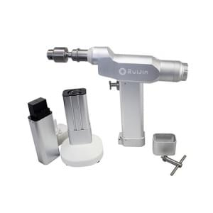 ND-2011 Dual Function Cannulated Drill