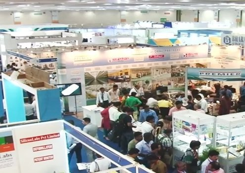 Medicall 2018,We Await Your Visit!